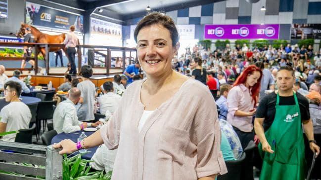 Pamela Cordina